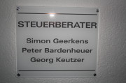 Geerkens, Bardenheuer, Kreutzer